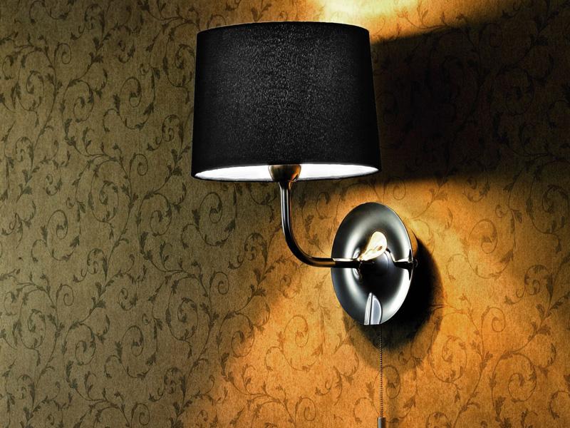Oświetlenie Górne Na Schodach Kinkiety I Lampy Na Klatce