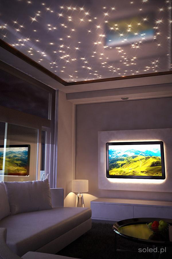 Podswietlenie Led Telewizora Oswietlenie Blog Soledpl