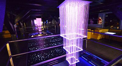 Dowiedz się więcej o żyrandolach światłowodowych