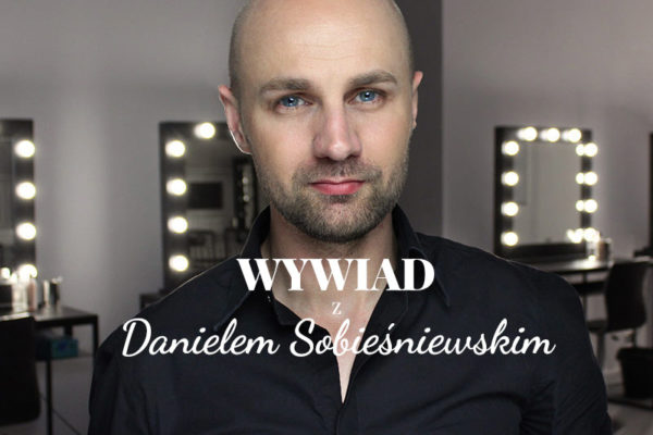 Wywiad z Danielem Sobieśniewskim
