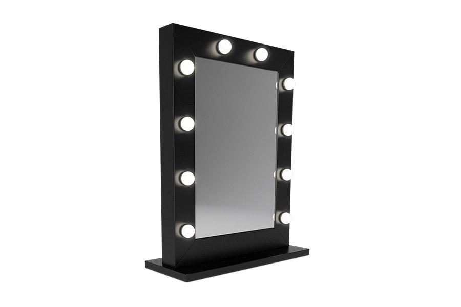 Skonfiguruj własne lustro Make Up Stand