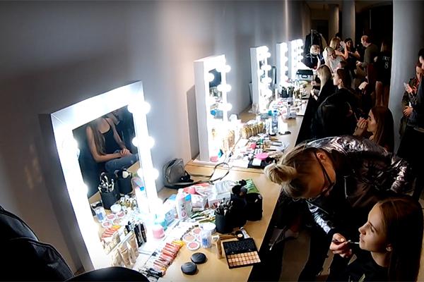 lustra makeup dla wizażystek