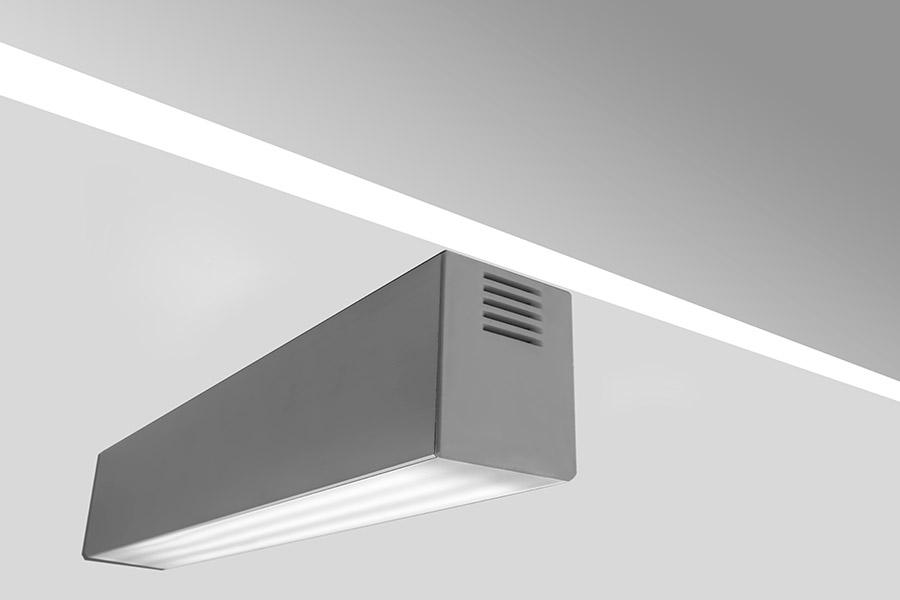 Profil LED SO-Inter