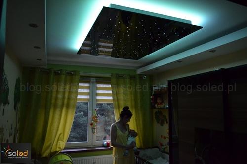 Oswietlenie Led W Pokoju Dziecka Soled Blog Blog Soledpl